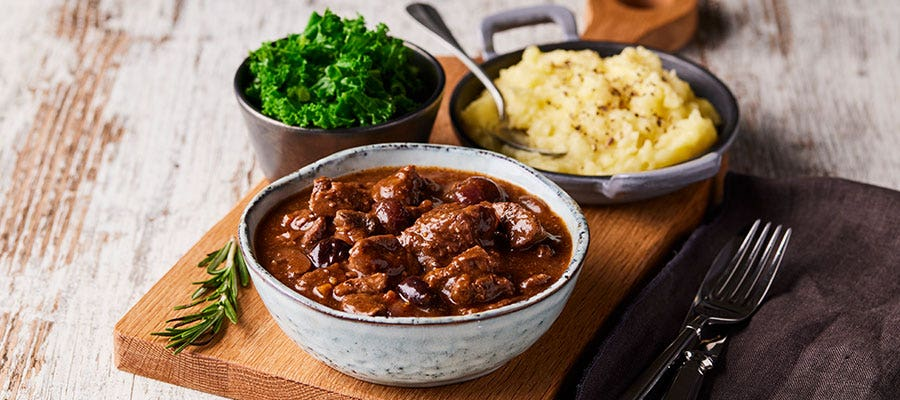 Slow Cooked recipes