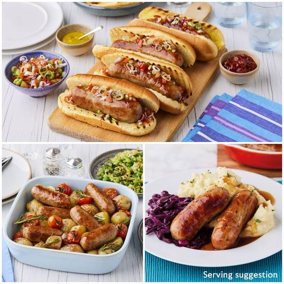 Premium Sausage Bundle