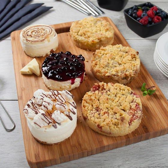 Dessert Taster