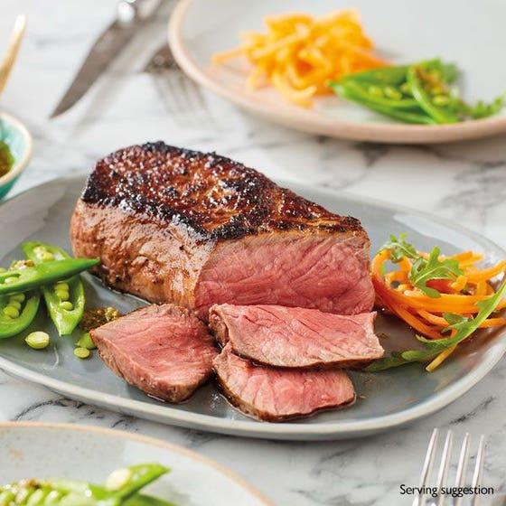 Lean Sirloin Sharing Steak