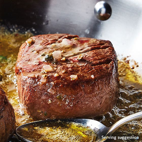 Luxury Chateaubriand for One