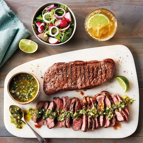 Picanha Steaks