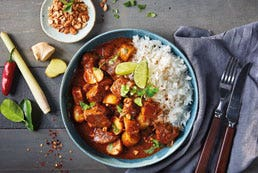Beef Massaman Curry Recipe