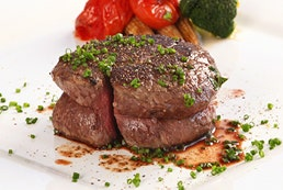 Angus Classic Fillet Steaks