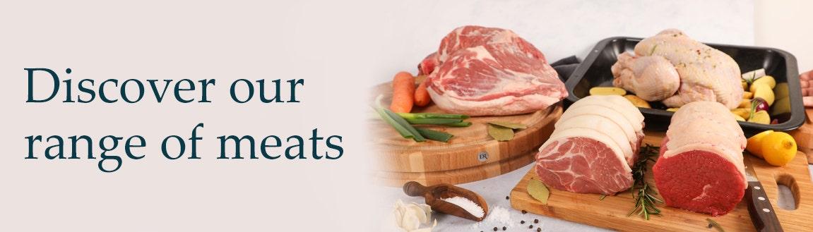 Online Butcher - Buy Meat Online