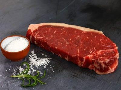 Steak blooming