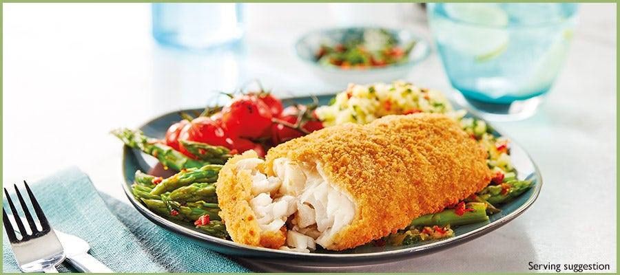 Seafood Starters